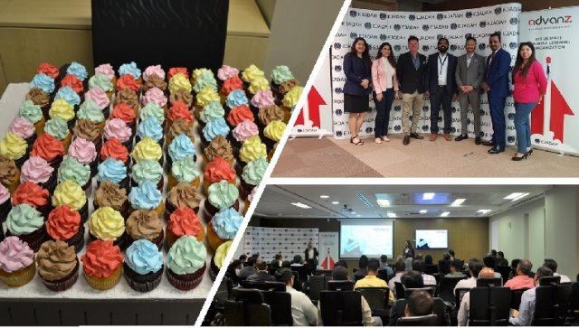 "Ejadah Asset Management Group Launches ""ADVANZ"" their eLearning program."